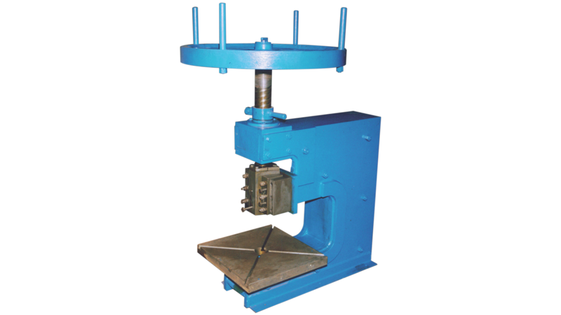 Profile & Pipe Bending Machines